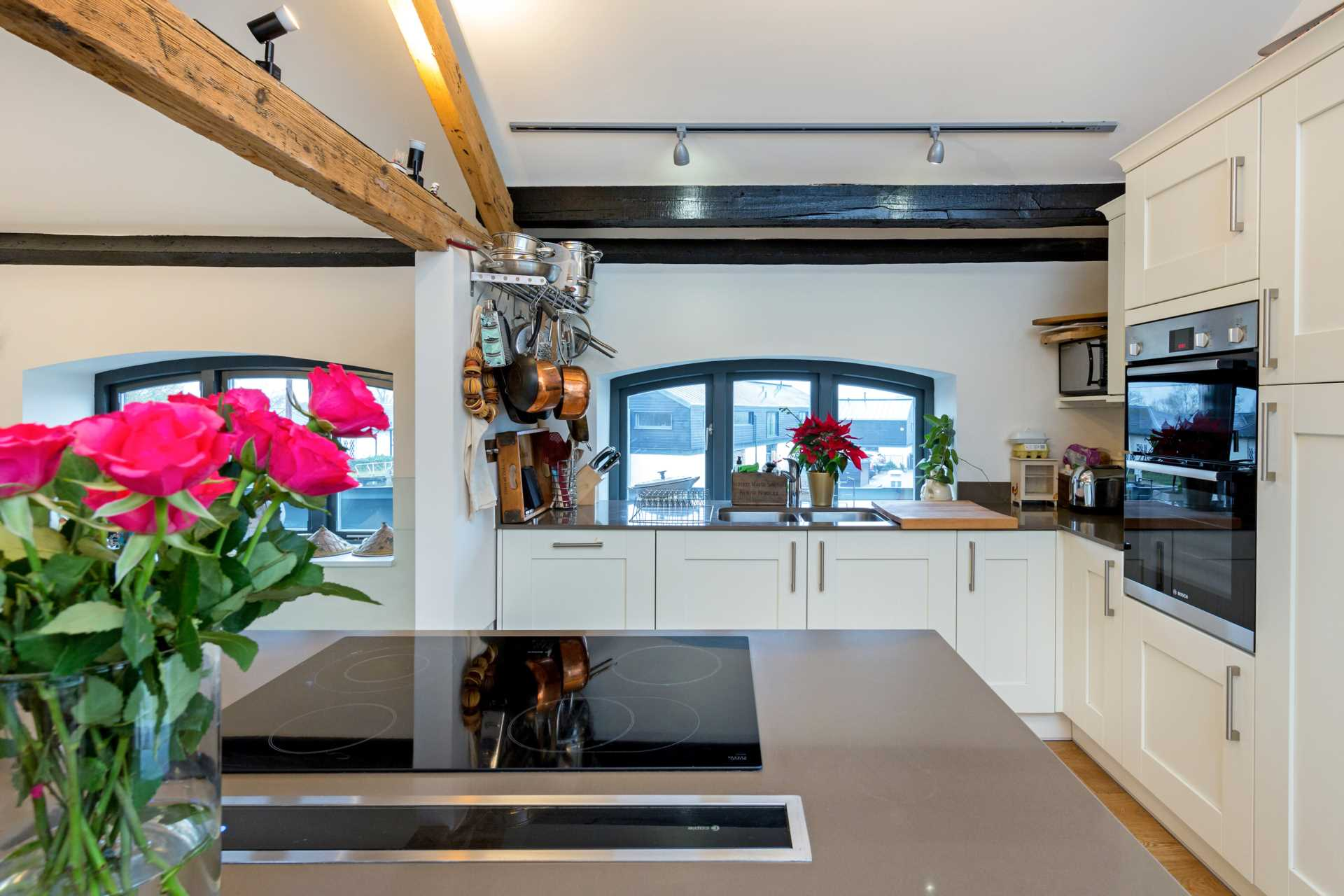3 bedroom detached house for sale, Marsworth Wharf, Tring, HP23 4BW