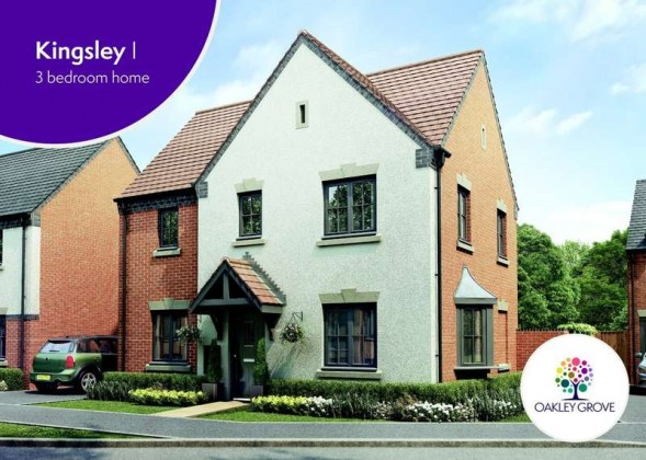 Ac Lloyd New Homes Leamington Spa