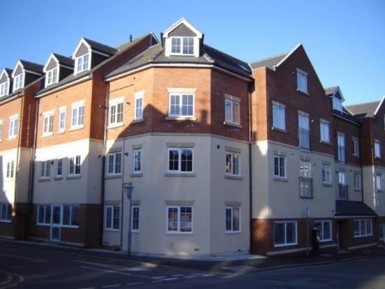 1 Bedroom Apartment To Rent Wellington Manor Wellington Street Luton Lu1 5fd