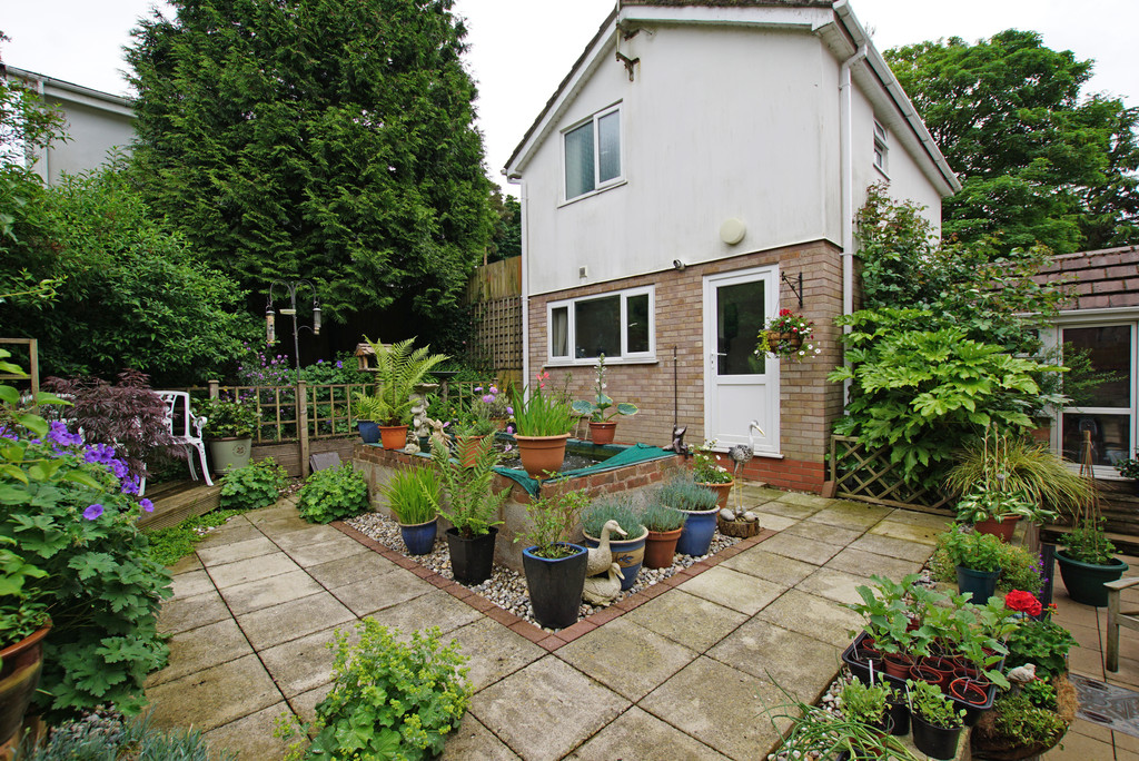 Property For Sale In Lickey