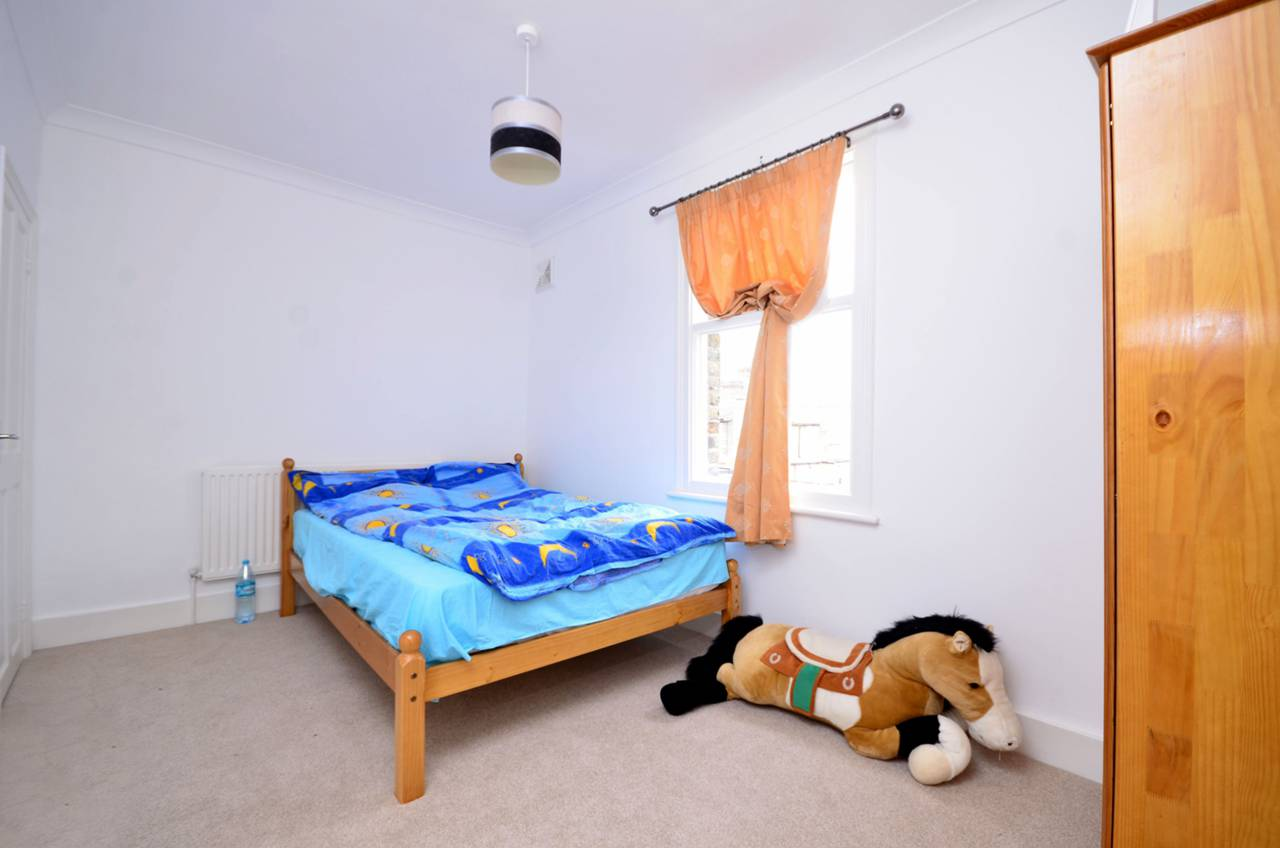 Rooms To Rent In Forest Gate