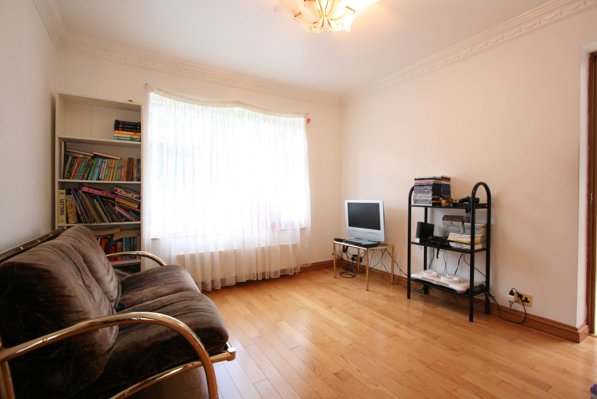Rooms To Rent In Leigh Park