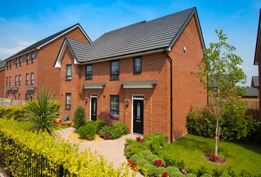 Aaa Gas Calculator >> 3 bedroom detached house for sale, Dutton At Speke Hall Avenue, Speke, Liverpool L, L24 8RE