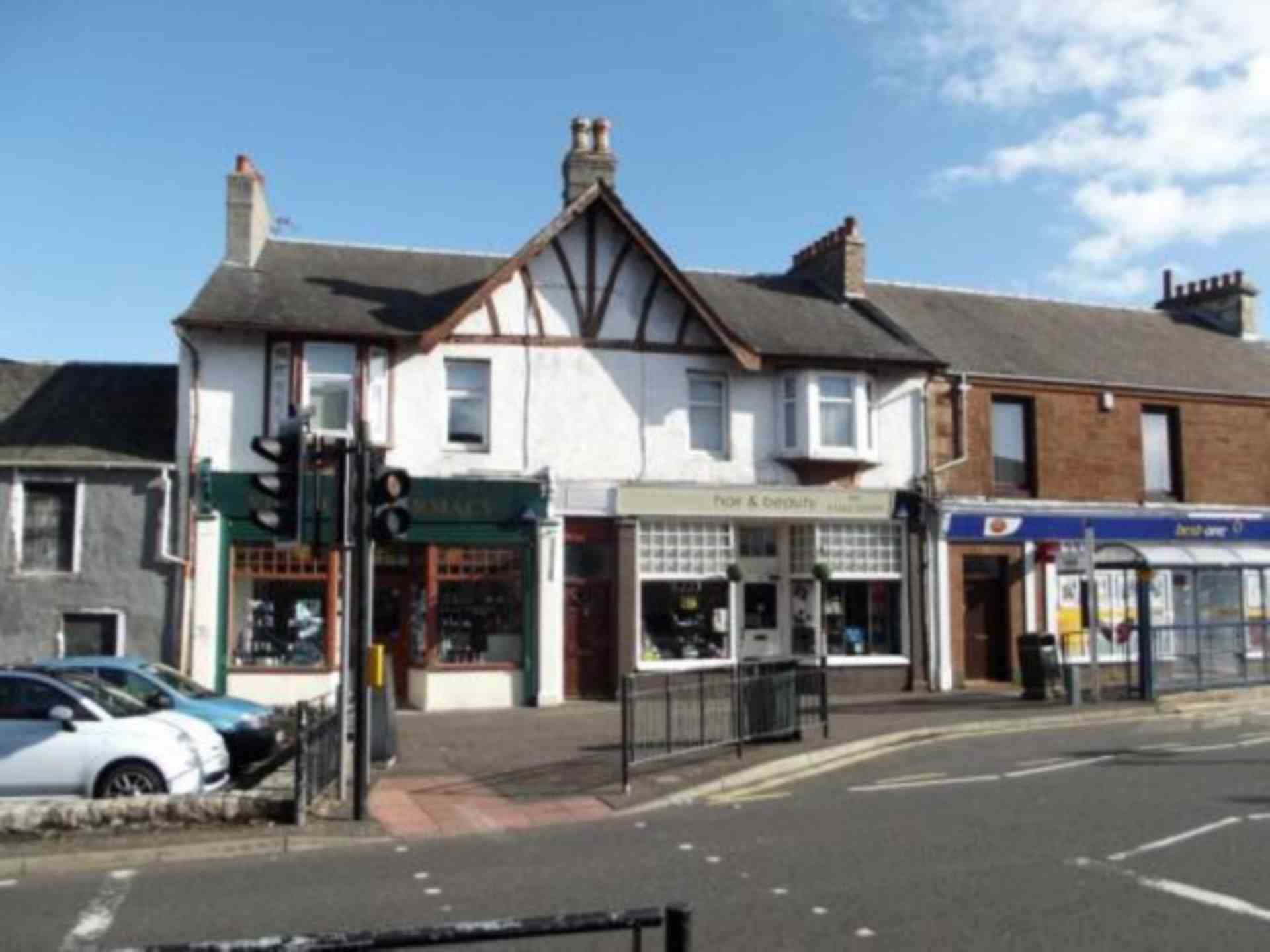 Property To Rent Kilmarnock