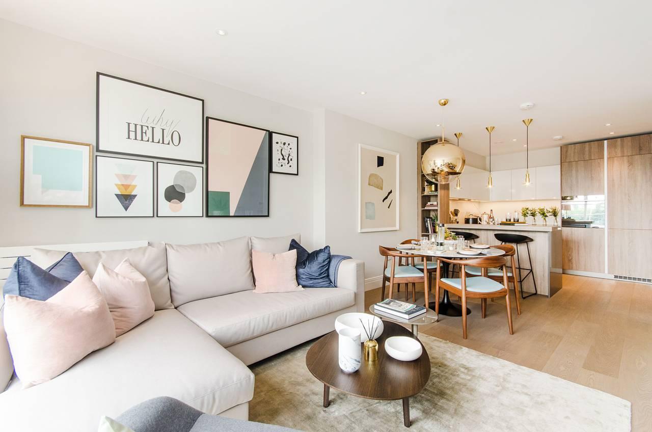 atrakcyjne mieszkanie na sprzedaż
