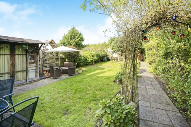 Property For Sale New Haw Surrey