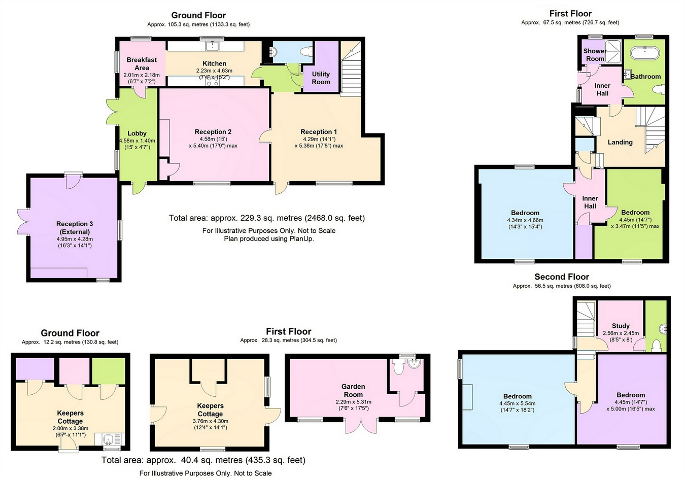 4 bedroom semi detached house for sale mill lane for 16 brookers lane floor plans