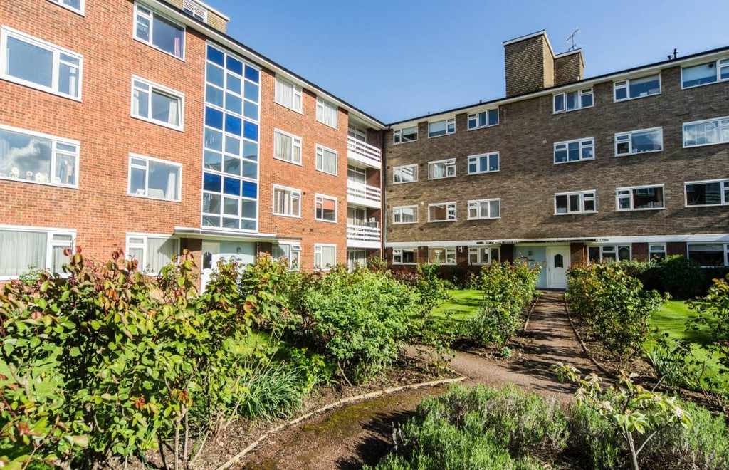 Rent Flat London Manor House