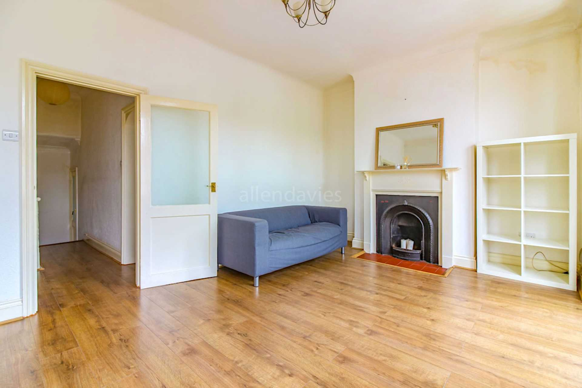 Frith Road Property