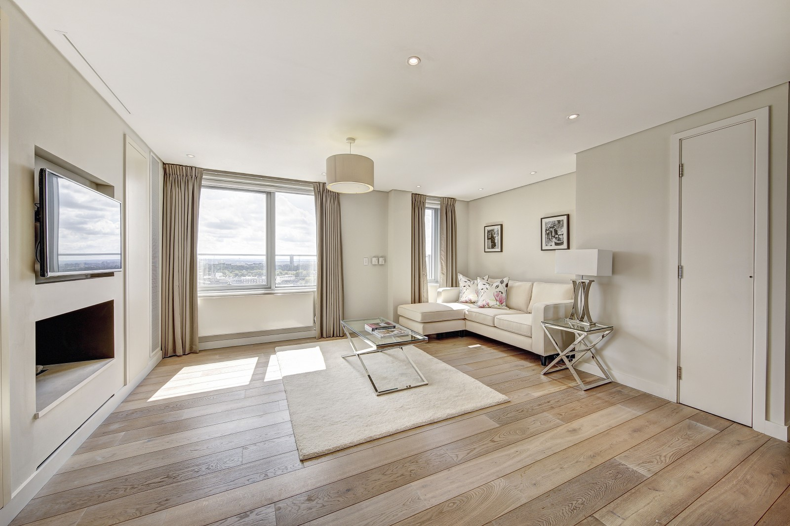2 Bedroom Apartment To Rent Merchant Square East London W2 1ap
