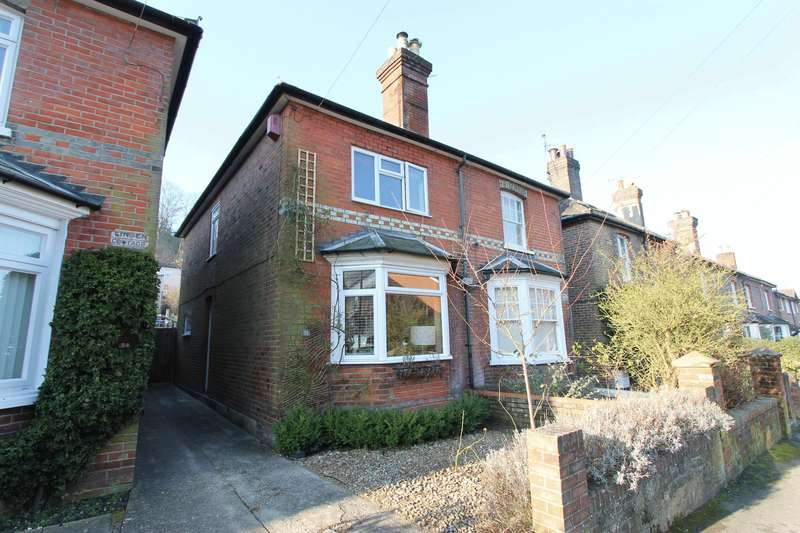 Godalming Property To Rent