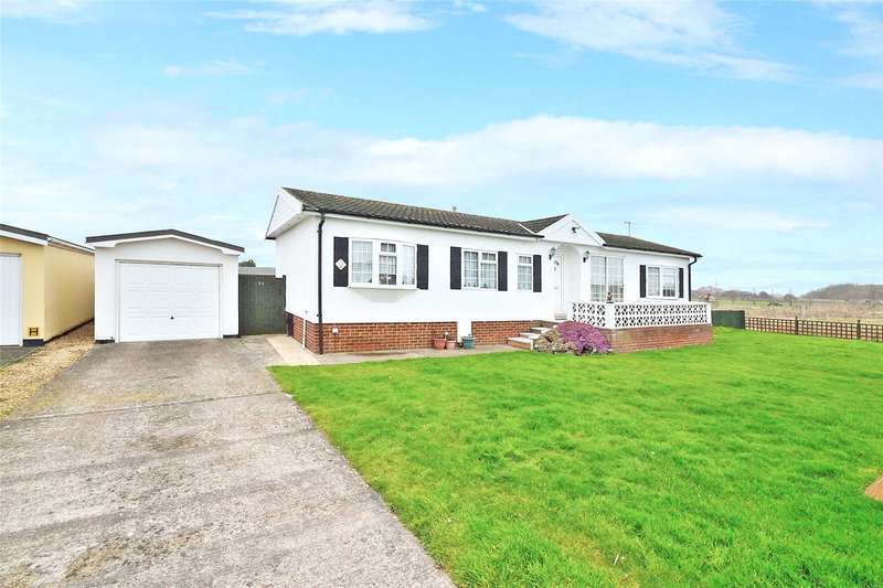 Property For Sale In South Lancing