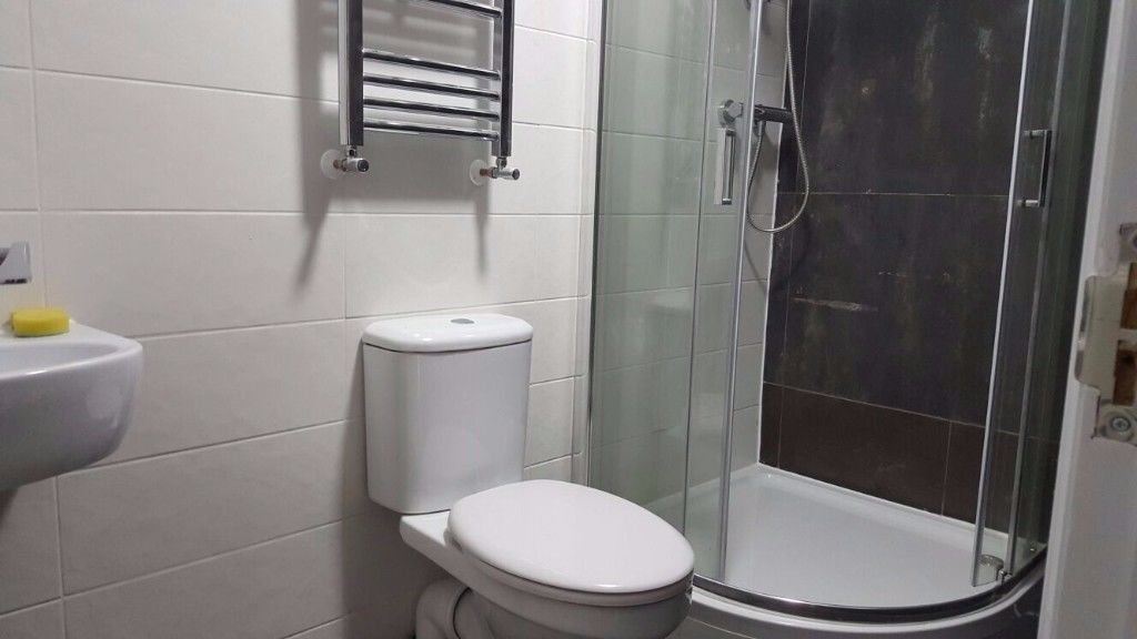 Rent Single Room With Bathroom Barking