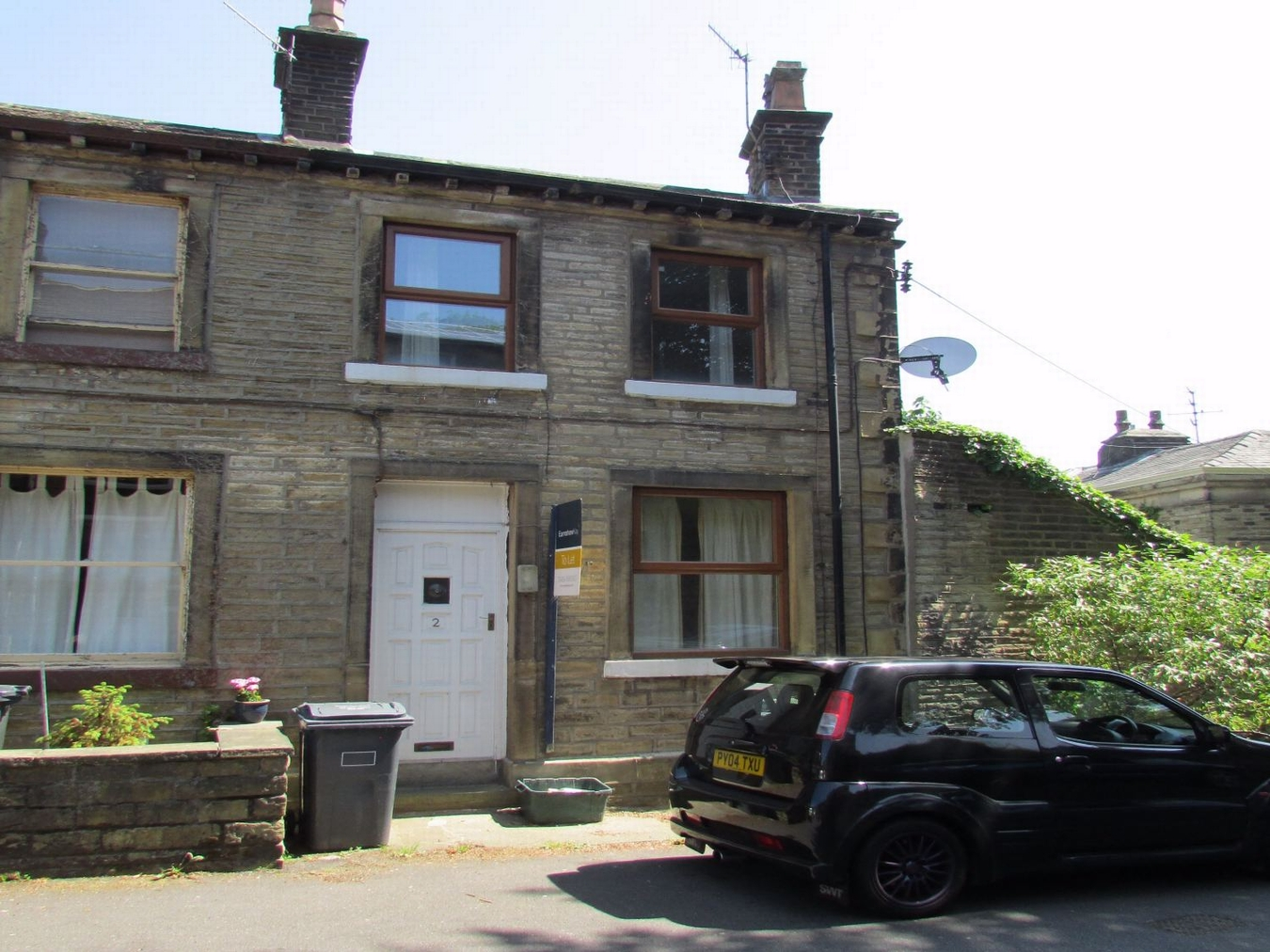 Property To Rent Holmfirth