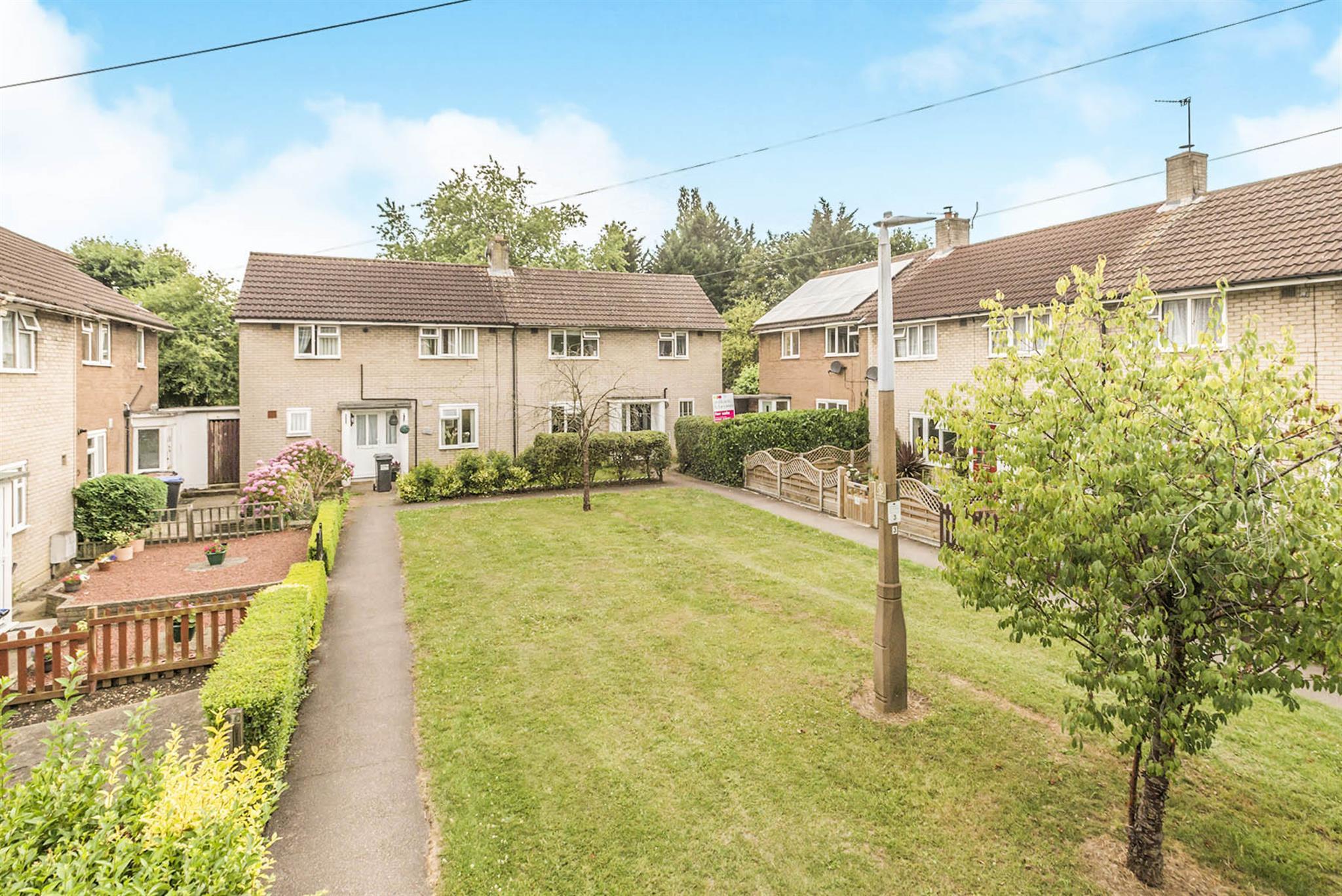 2 Bedroom Houses For Sale In Welwyn Garden City 28