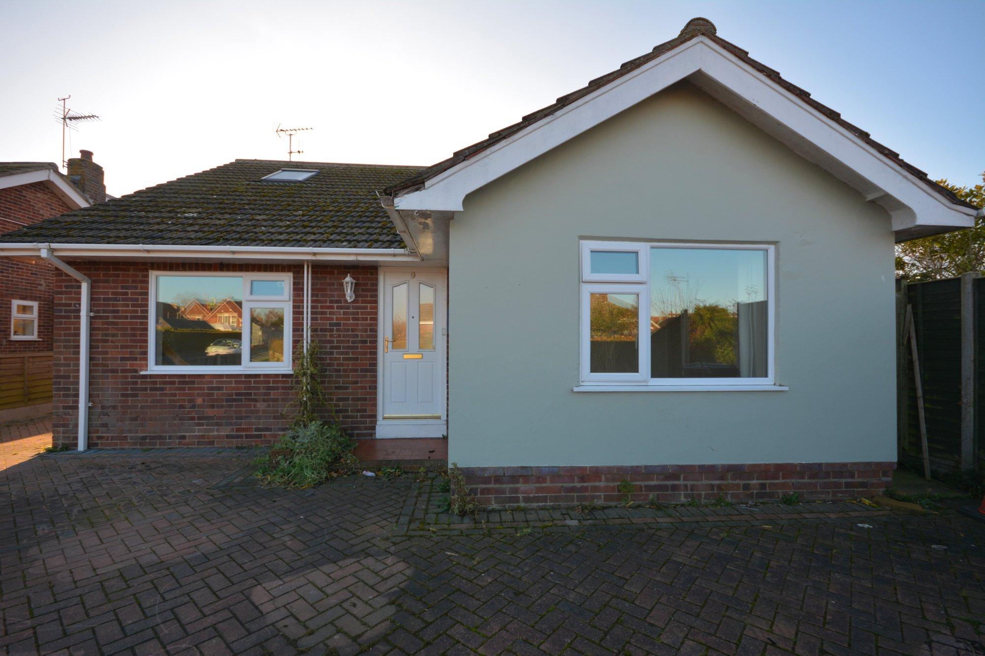 Bedroom Properties For Sale In Lowestoft