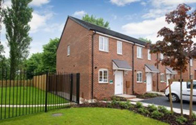 Property For Rent Rugeley