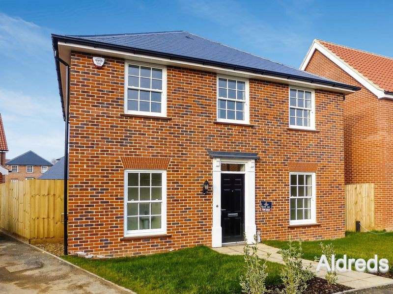 Property To Rent In Stalham