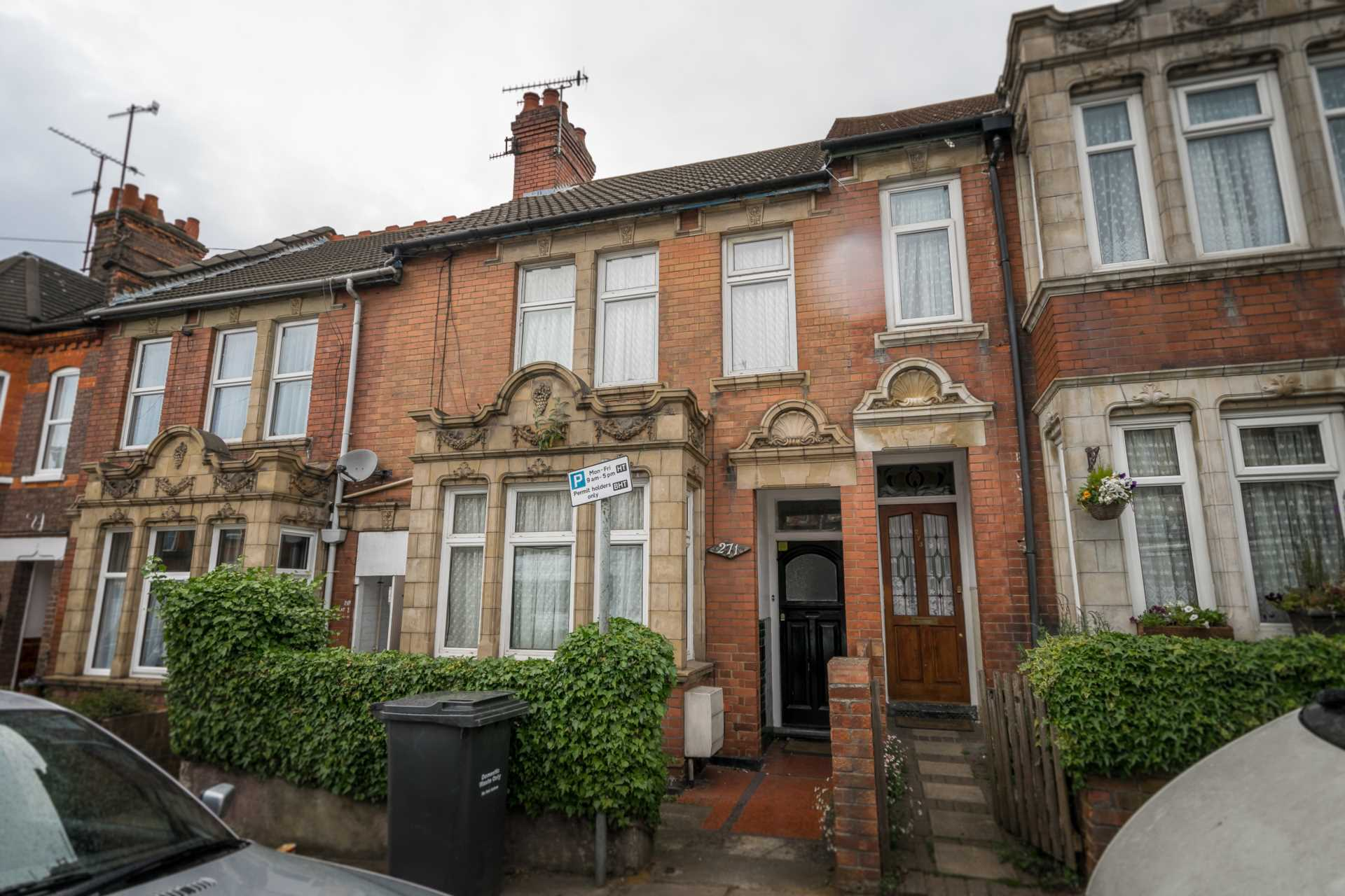 Property For Sale High Town Luton