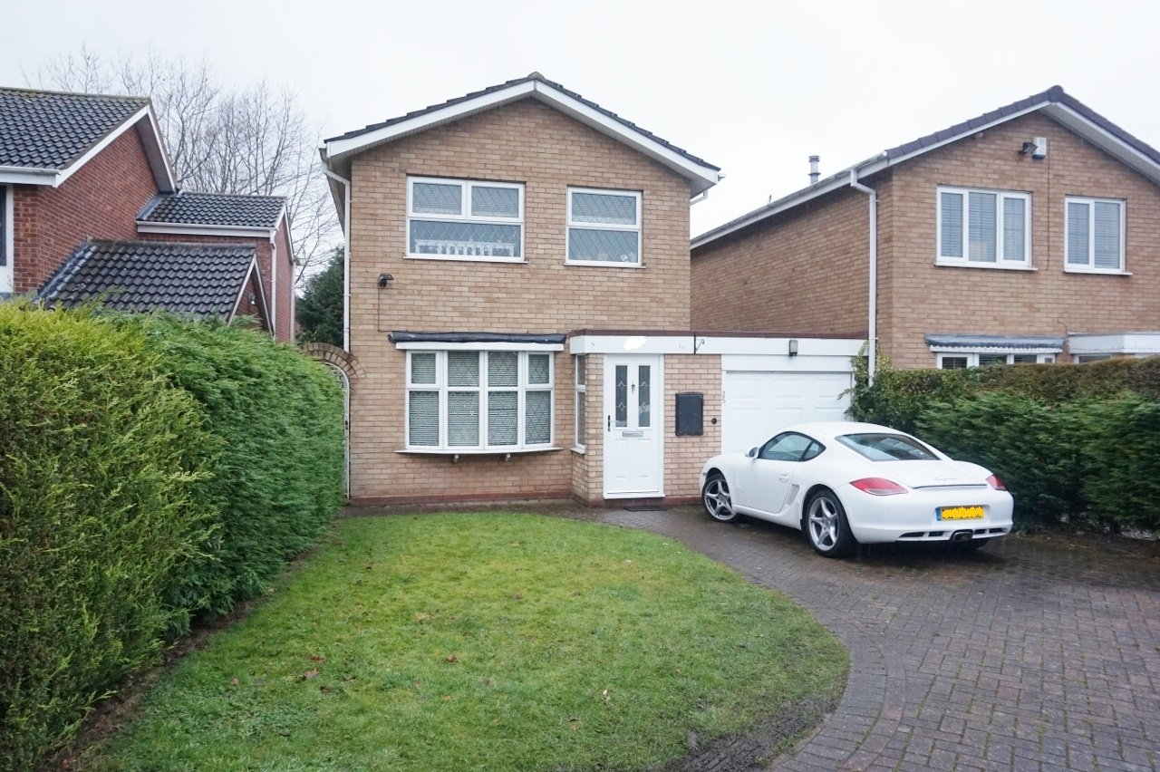 Property For Sale In Minworth