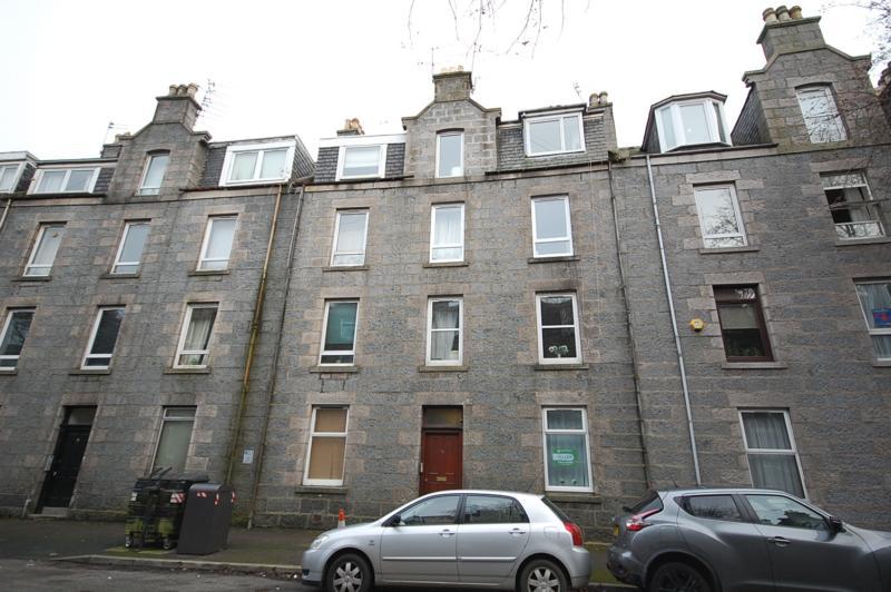1 Bedroom Flat To Rent Northfield Place Rosemount