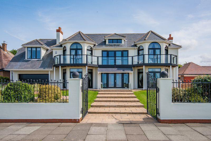 5 bedroom detached house for sale waterloo road birkdale for 5 bedroom homes for sale