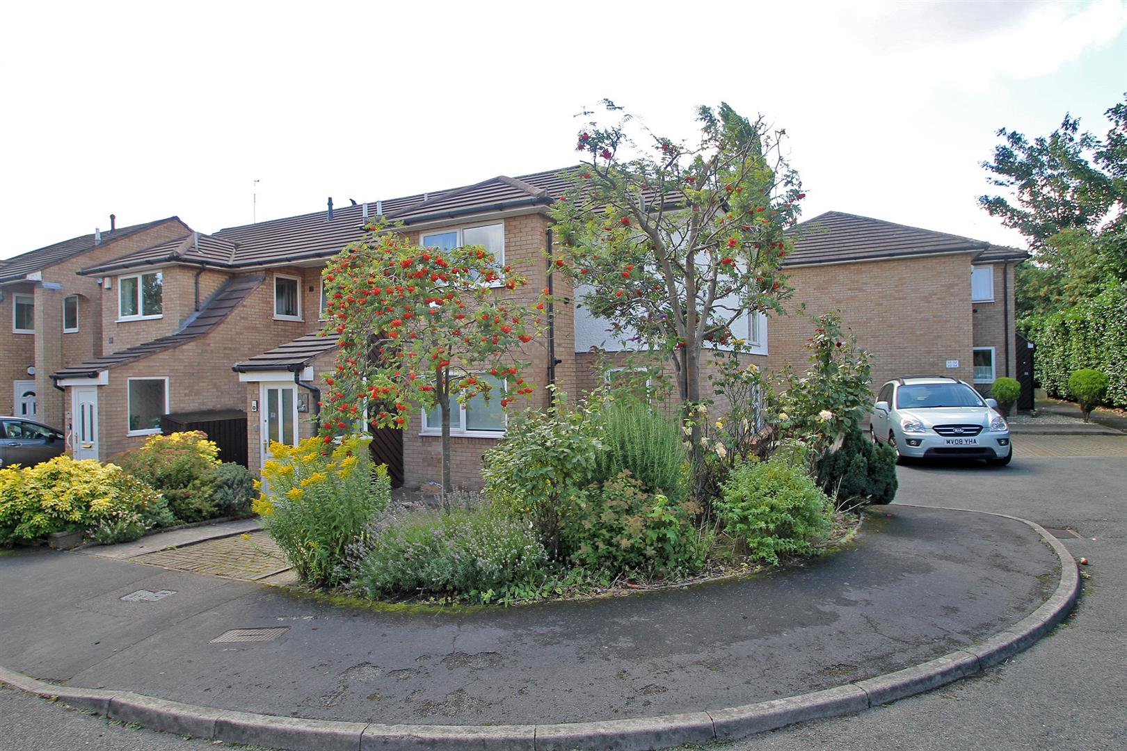 Retirement Property In Arnold Nottingham To Rent