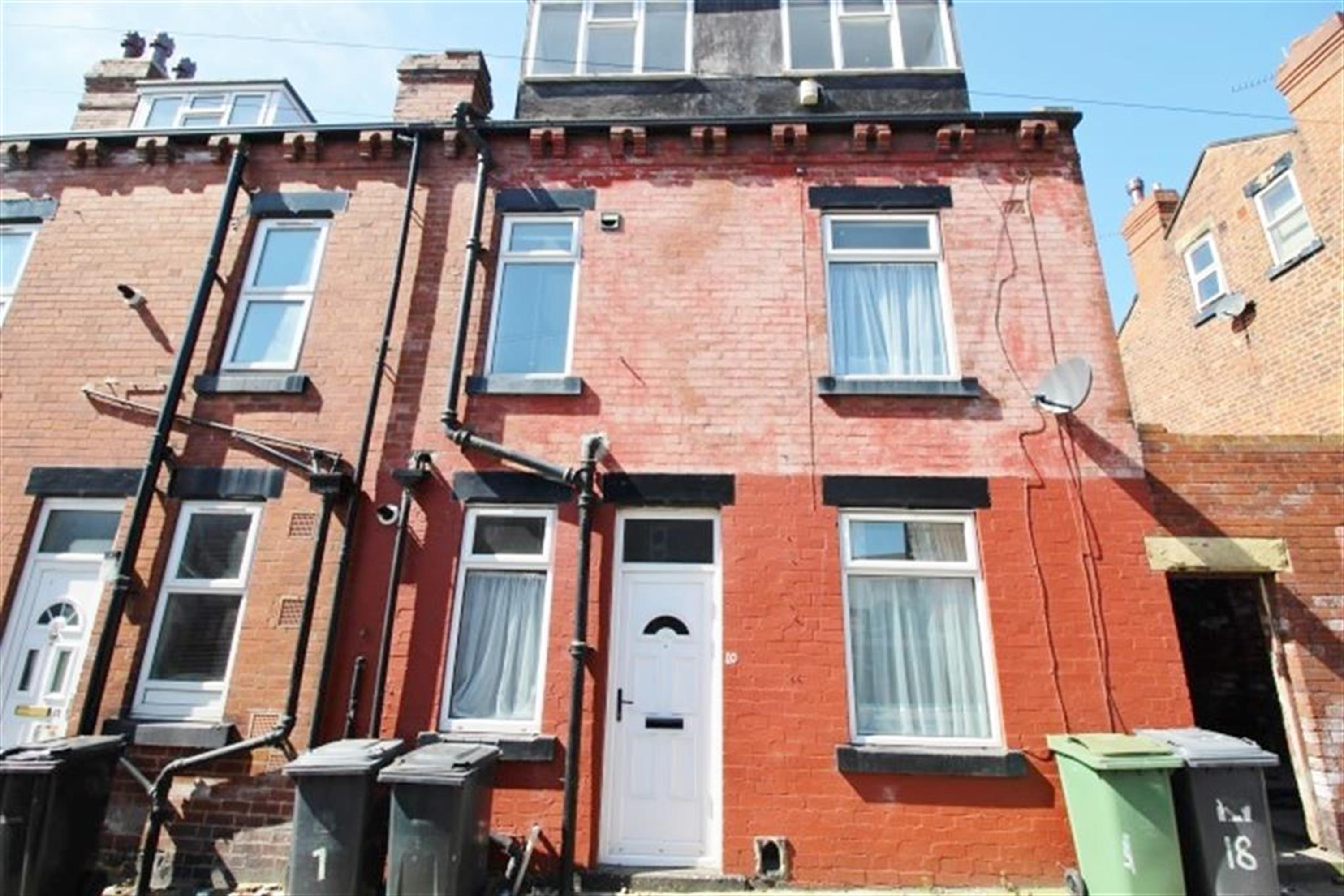 Hunters Leeds Property Sale
