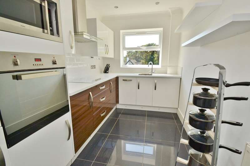 Property For Sale In Burton Road Westbourne Poole Dorset
