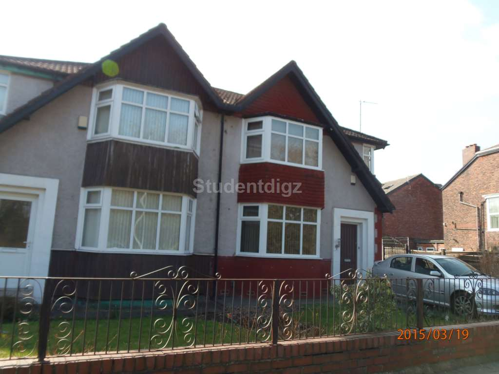 3 bedroom house to rent bolton road salford m6 7hn for M s bedrooms bolton