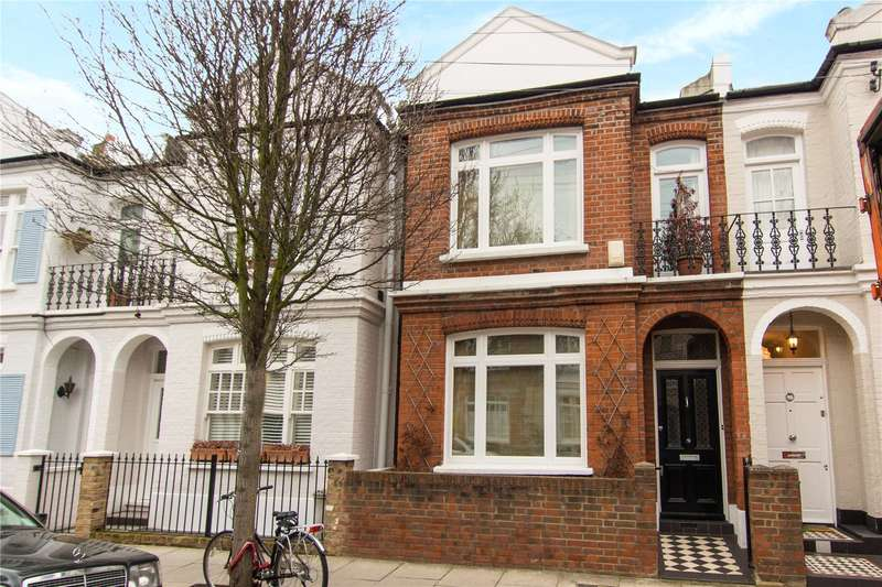 Property For Sale Parsons Green London Sw