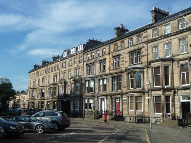 2 bedroom flat to rent rothesay terrace west end