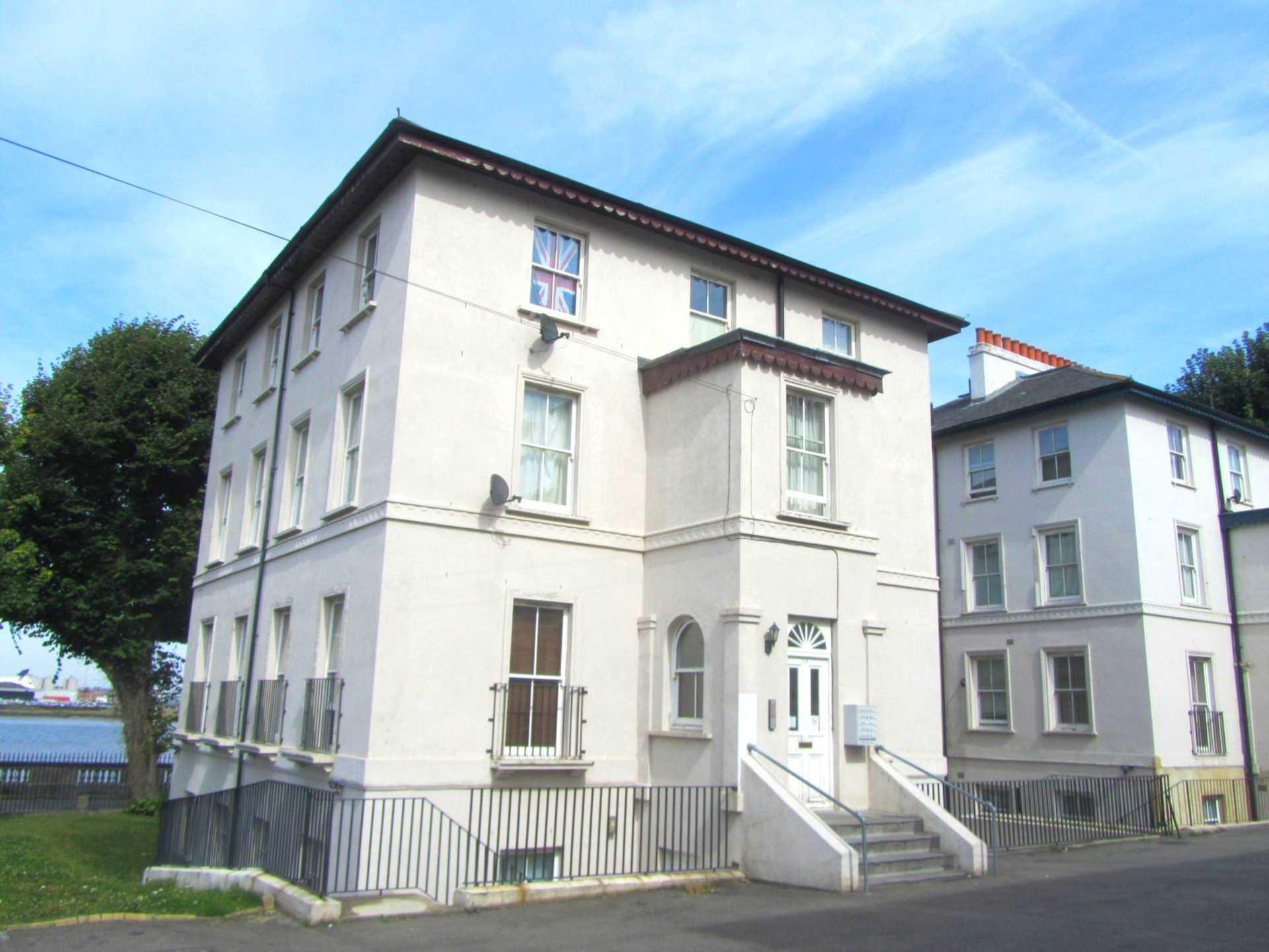 1 Bedroom Apartment For Sale Lansdowne Square Gravesend Da11 9lx