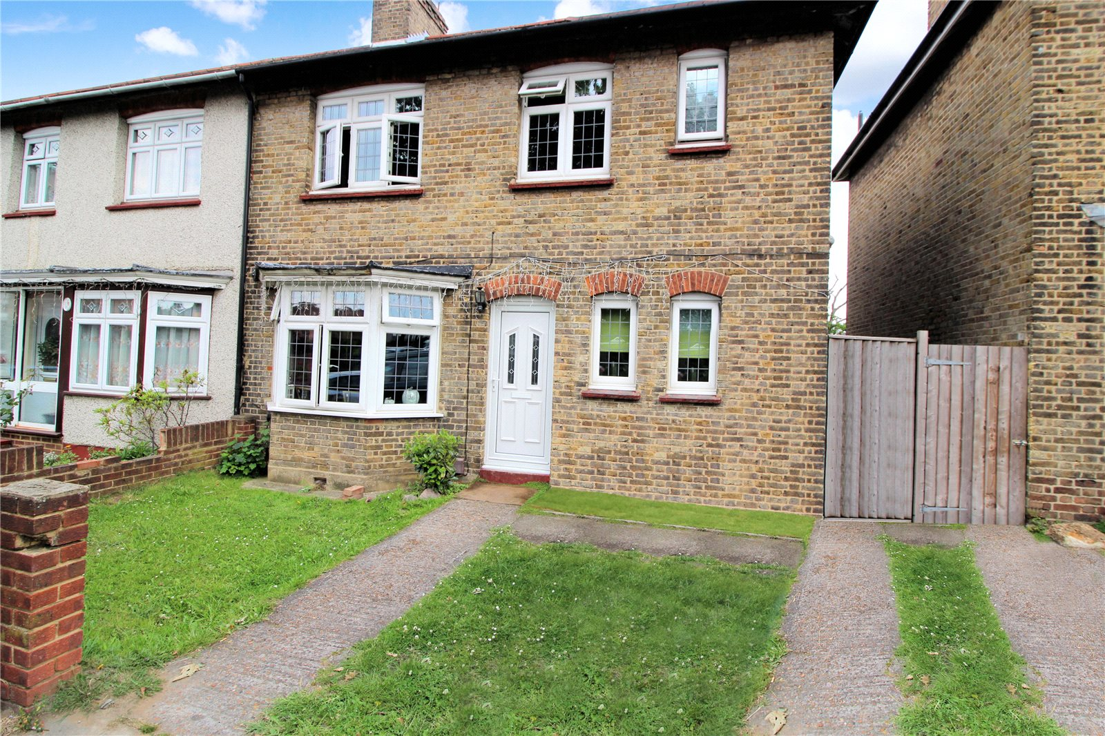 3 Bedroom Semi Detached House For Sale Bexley Road