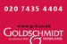 Goldschmidt and Howland (Hampstead Sales)