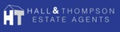 Hall and Thompson Estate Agents Ltd