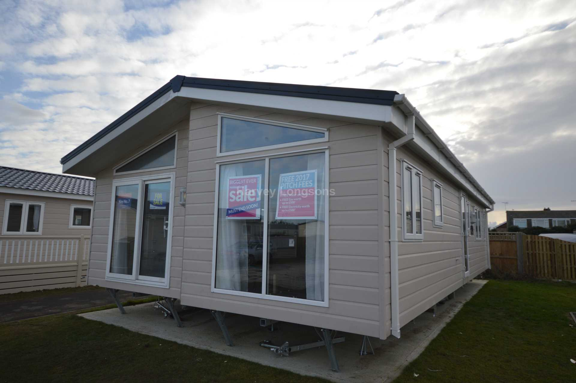 Holiday Properties To Rent In Whitstable