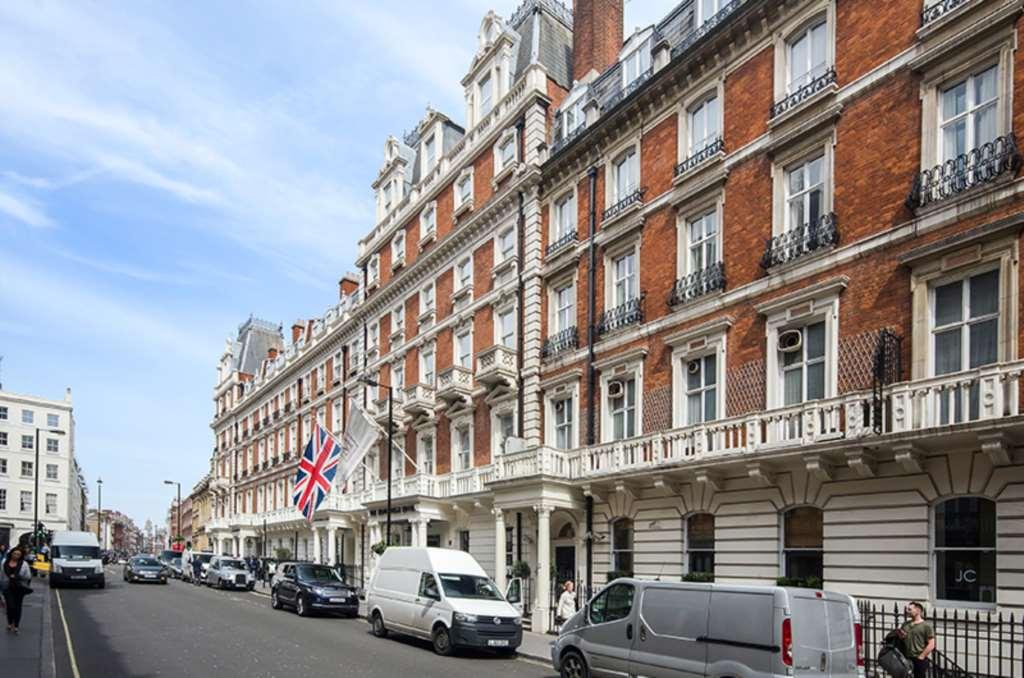Rent Apartment London Marylebone