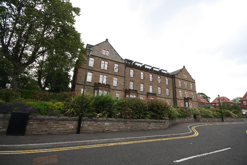 2 Bedroom Flat To Rent Scrimgeour Place City Centre