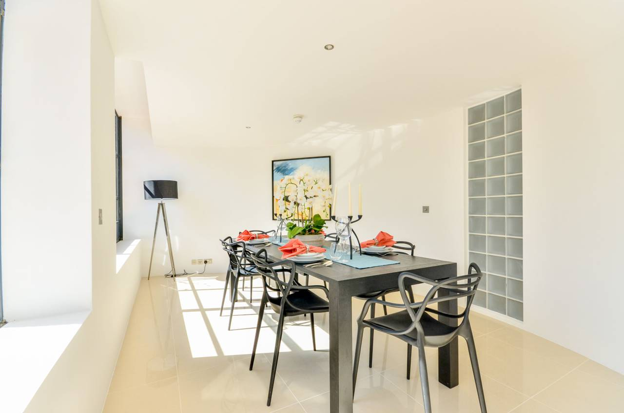 4 Bedroom Flat To Rent Chiswick Green Studios Chiswick