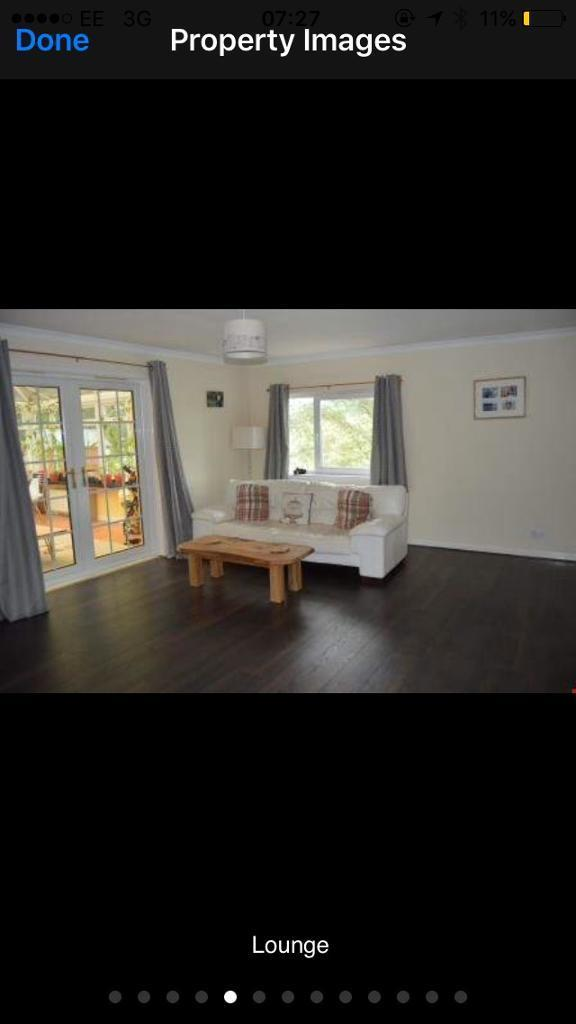 House to rent benview meadowside of craigmyle caravan park inverurie ab51 5lz - Portal entree ownership ...