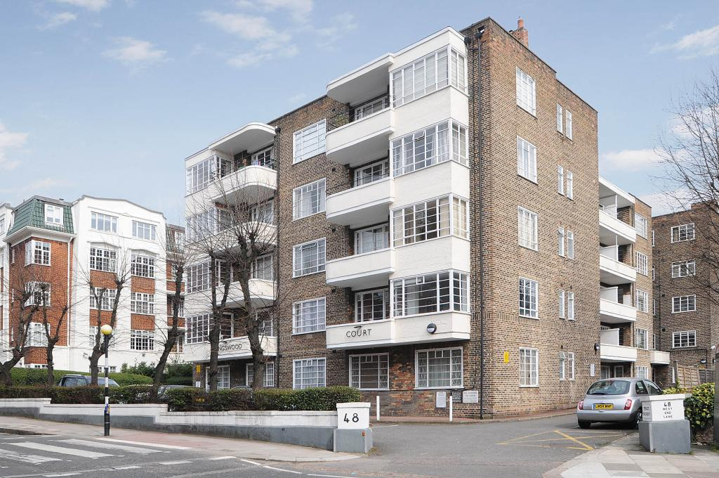 1 Bedroom Flat To Rent Kingswood Court West End Lane