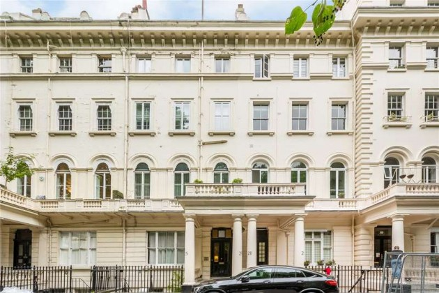 1 bedroom flat for sale westbourne terrace bayswater for 121 141 westbourne terrace london
