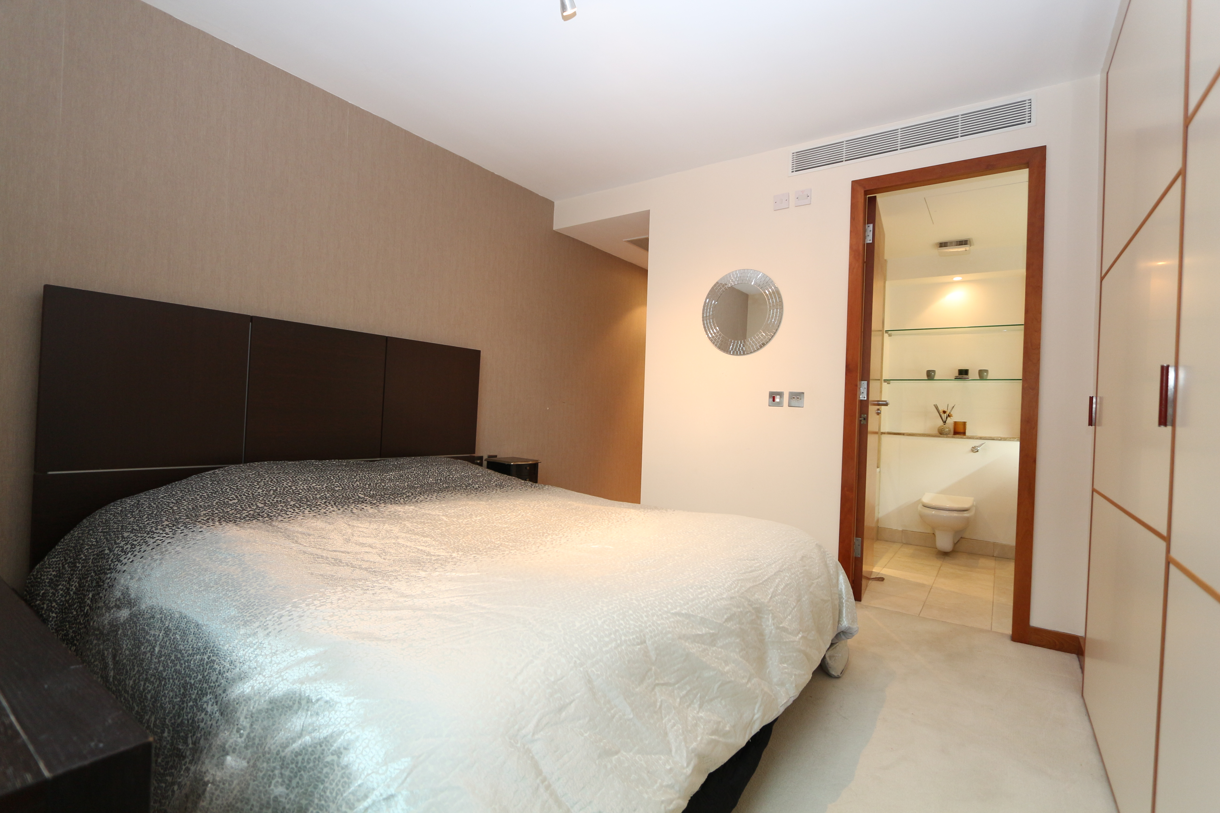 1 Bedroom Apartment For Rent Flat 511 Pavilion Apartments 34 St - The-pavilion-apartments-st-johns-wood-road