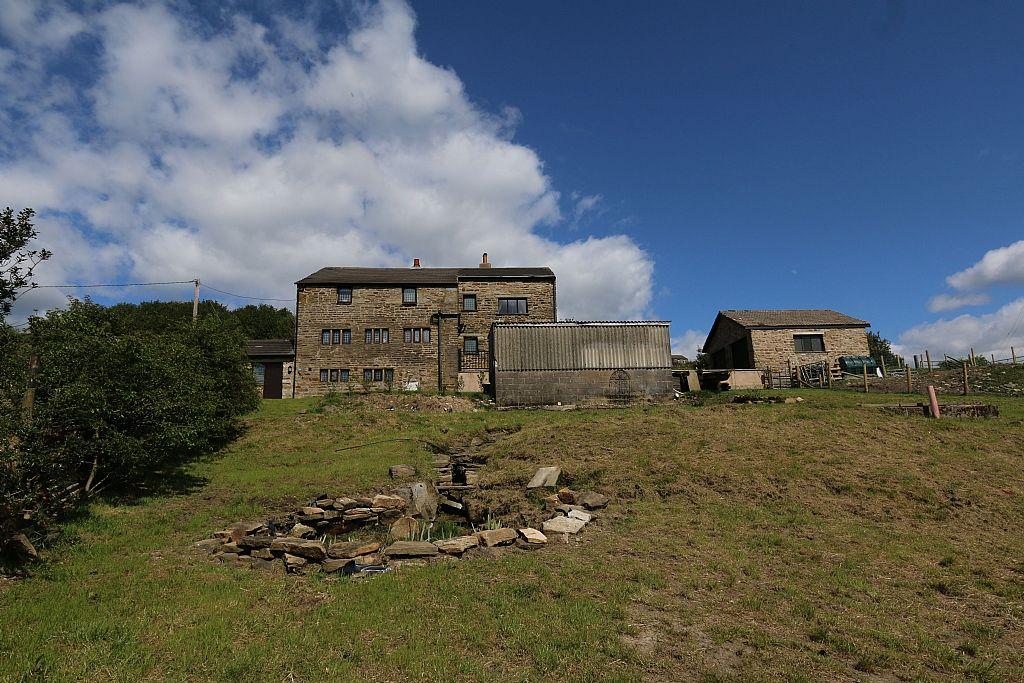 4 Bedroom Barn Conversion For Sale Bank Fold Lane Yates