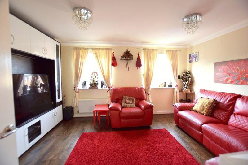 Aylesbury Double Room
