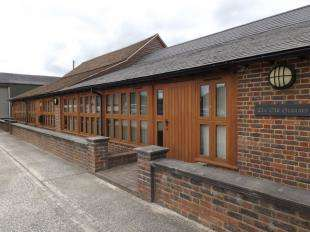 Property For Sale Lamberhurst Quarter