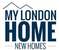 My London Home - New Homes