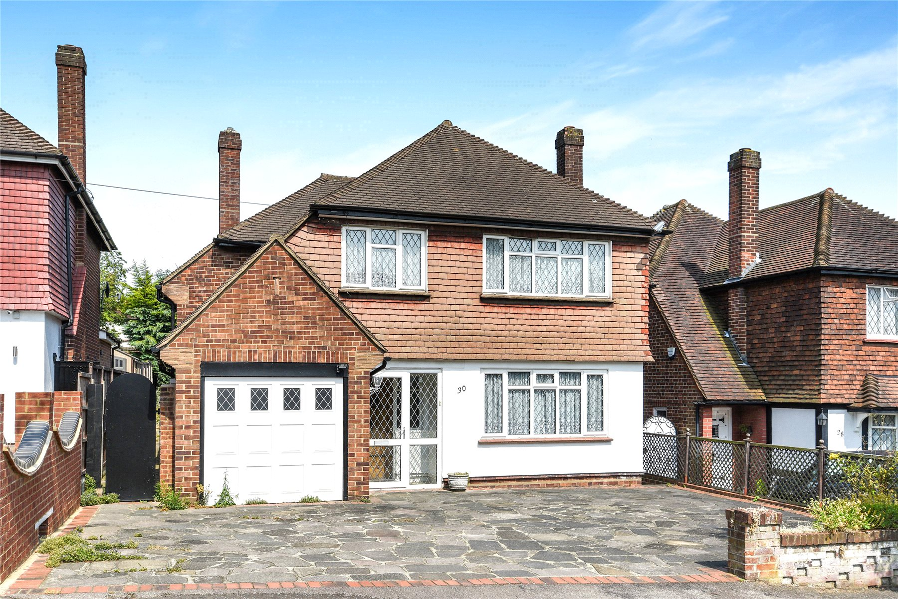 Chigwell Property To Rent