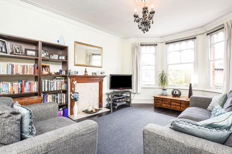 Property For Sale Temple Sheen Road Sw